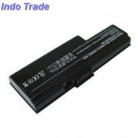 Baterai Toshiba Qosmio F50 F55 Standard Capacity (OEM) - Black