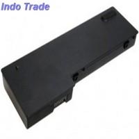 Baterai Toshiba Satellite P100 P105 (OEM) - Black
