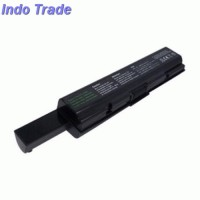 Baterai Toshiba Satellite M200 A200 Series High Capacity (OEM) - Black