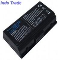 Baterai Toshiba Satelite Pro L40 / L45 PA3591U Lithium Ion (OEM) - Black