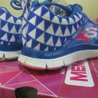 Sepatu Running Skechers Womens Obral Murah
