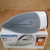 Setrika / Hand Iron Philips Affinia GC-1604