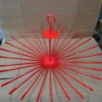 Jemuran / Hanger Folding Lionstar 30 Stick4
