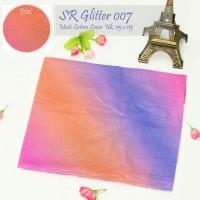 Grosir Kerudung | Pashmina Murah | Baju Murah : SR Glitter 073
