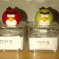 PG MP3 Angry Birds Slot Micro SD Sale Promo Limited