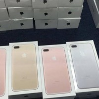[Ready Stock] Iphone Gold 7 Plus 256 GB Grs Apple Inter 1 Thn BNIB