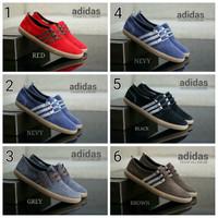 Sepatu Pria, Adidas Stan Collymore Murah Promo