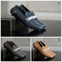 Sepatu Pria, Bally Mocasin Murah Promo