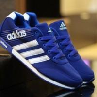 Sepatu Adidas For Man Blue