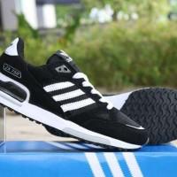 Sepatu Adidas ZX 750 Import Hitam