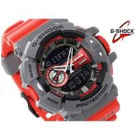 Jam Tangan Pria Merk Casio G-Shock Ori Bm Type : GA 400