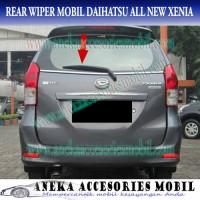 Rear Wiper / Wiper Kaca Belakang Mobil Daihatsu All New X Murah