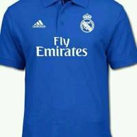 polo shirt ADIDAS REAL MADRID/hoodie/zipper