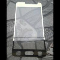 Tempered Glass Mirror Samsung J5 2016 (Anti Gores Kaca) Warna Gold