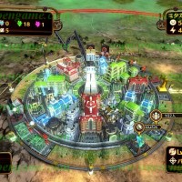 PS4 Aegis Of Earth: Protonovus Assault R3 Berkualitas