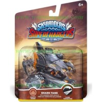 Skylanders SuperChargers: Vehicle Shark Tank Character Limited
