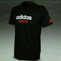 Kaos Pria Tshirt Big Size (Xxxl) ADIDAS