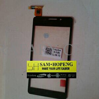 Smartfren Andromax U I6c Touchscreen
