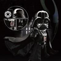 [PO] Egg Attack Action Darth Vader