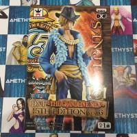 [ASIA] The Grandline Men Sanji 15th Edition
