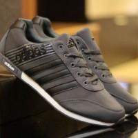 Sepatu Adidas For Man Grey
