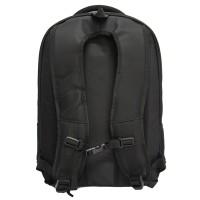 Real Polo Tas Ransel Laptop 5876 [Free Bag Cover]