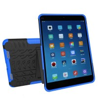 XIAOMI MIPAD 2 Rugged Case Cover Casing Tablet armor bumper bagus kuat