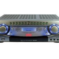 BMB DAR-800 Karaoke Amplifier