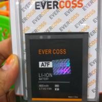 Batrai Evecross Tipe A7F