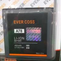 Batrai Evercross Tipe A78