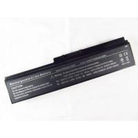 Big Promo!! Baterai / Battery Laptop Toshiba L635, L640, L645, M640-PA3817U