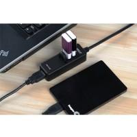Sambungan Kabel Orico OTG USB 3.0 High Speed HUB 4 Port Berkualitas