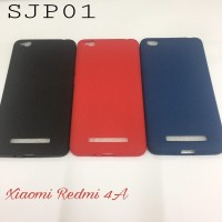 harga Xiaomi Redmi 4A Softshell Motif Pasir Warna Backcase Case Cover Tokopedia.com