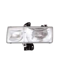 215-1171-LD-E HEAD LAMP ONLY N. EURO PK250 Limited