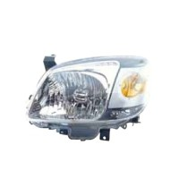 216-1154-RDEM2 Headlamp Mazda BT50 2007 Crystal Black Murah