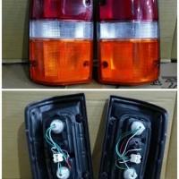 215-1968 STOP LAMP N. PATROL 1987 Diskon