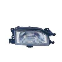 216-1107-RD-E HEAD LAMP MAZDA 323 1988 Murah