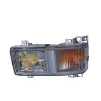 214-2017-AY FOG LAMP M. FUSO TRUCK 350 1997 Berkualitas