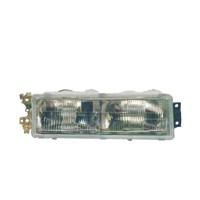 216-1108-RD HEAD LAMP MAZDA HARD TOP 929 1984 Diskon