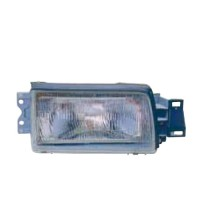 216-1112-RD HEAD LAMP MAZDA 323 1986 Diskon