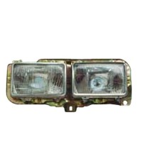 215-1124-RD HEAD LAMP N. 720 1980 Limited