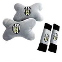 Bantal 2 In 1 Juventus Limited