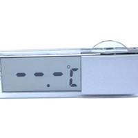Termometer Transparan Untuk Di Mobil - HMB049