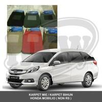 KARPET MIE / KARPET BIHUN HONDA MOBILIO NON RS Limited