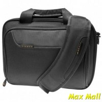 Everki EKB407NCH10 - Advance Netbook Case - Briefcase, Fits Up To 10.2