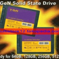 V-GeN Solid State Drive (SSD) 128GB