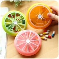 Jual Kotak SerbaGuna / Kotak obat / Pill Box Murah