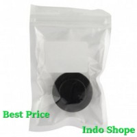 UV Filter Lens 37mm With Cap For Gopro Hero3 + / Hero3 - Black