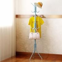 S7 Multifunction Standing Hanger (Portable, Irit Tempat, Modern)