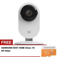 Kamera Pengintai Xiaomi 720P HD NightVision WIFI IP Smart Camera